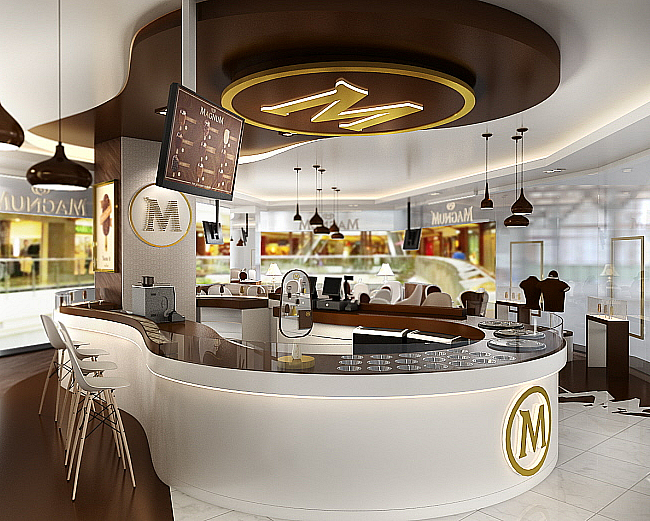 The magnum store to launch in cape town january 2015 for Magnum pop up store
