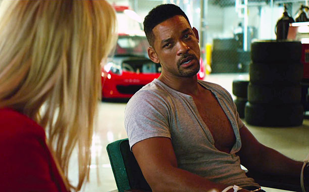ウィルスミス: MOVIE OF THE WEEK: Focus ; Starring Will Smith & Margot Robbie