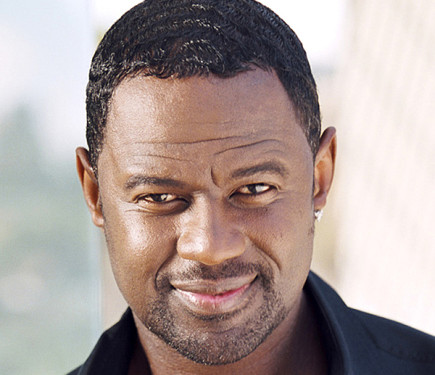 Brian Mcknight Tour To South Africa