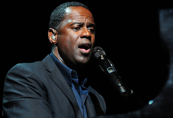 Brian McKnight to perform 3 shows in SA_