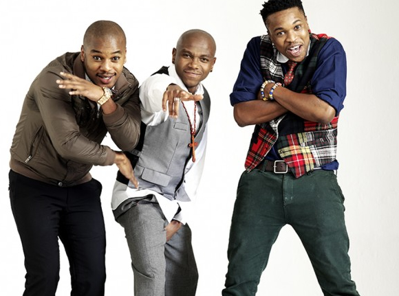 AMY: Who is thomas gumede hookup now