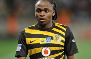 Football - 2011 MTN8 Semifinal 2nd Leg - Ajax Cape Town v Kaizer Chiefs - Cape Town Stadium