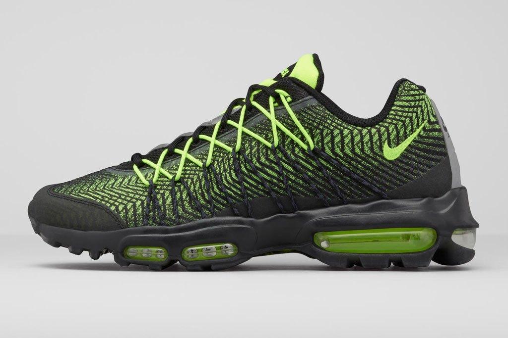 info for 503b4 1f2db Nike releases Air Max 95 Ultra for Men & Women | | YoMZansi