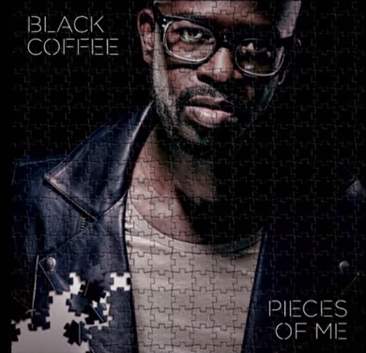 dj black coffee set to release new album pieces of me
