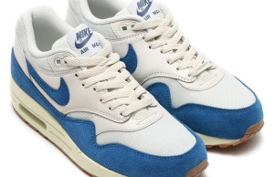 Nike Air Max 1 WhiteVarsity Royal sneakerazzi (2)