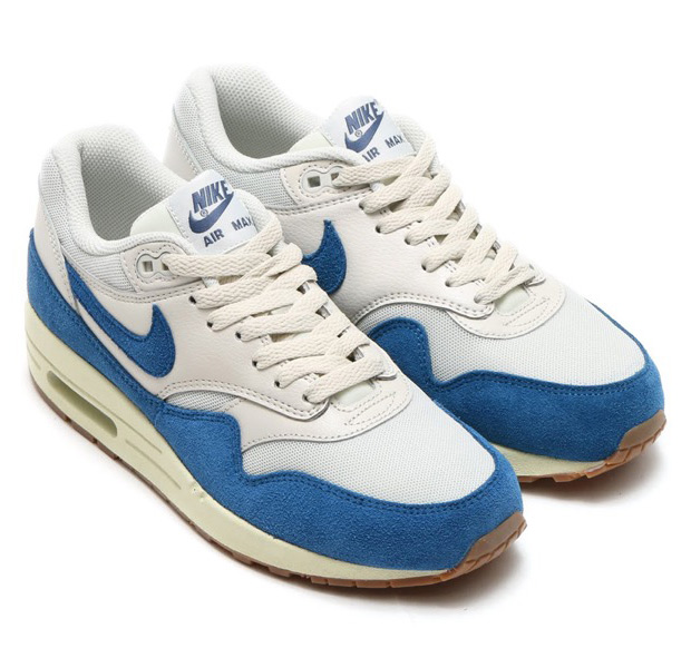 nike air max 1 essential blue