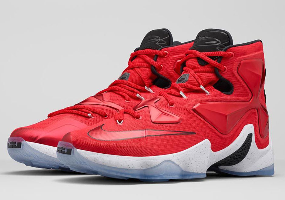 save off df60b 0d1b1 Nike LeBron 13