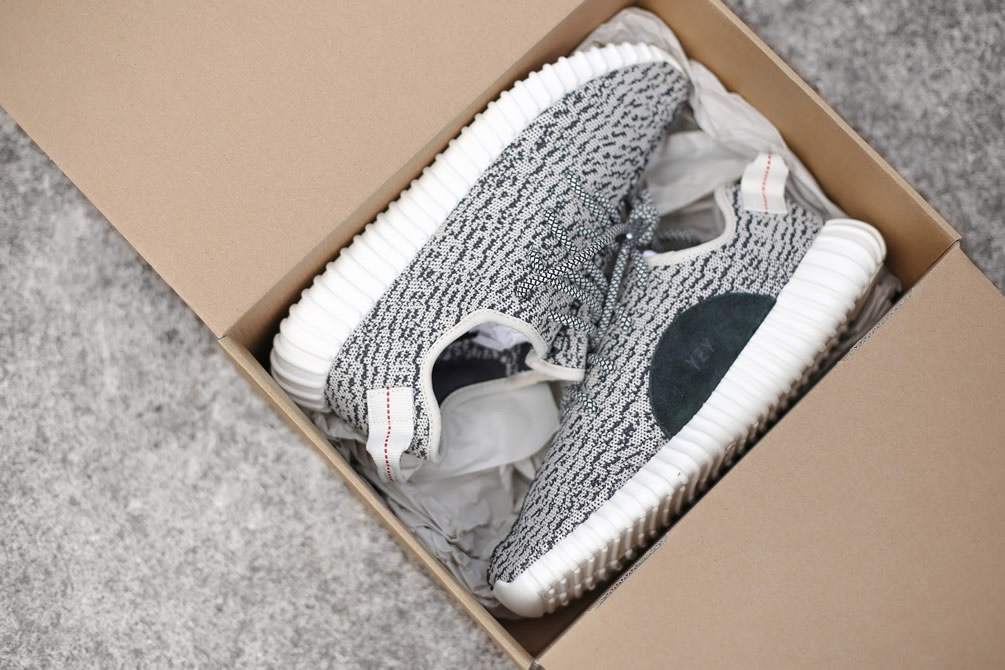 The Toddler Yeezy Boosts Come In 'Turtle Dove And
