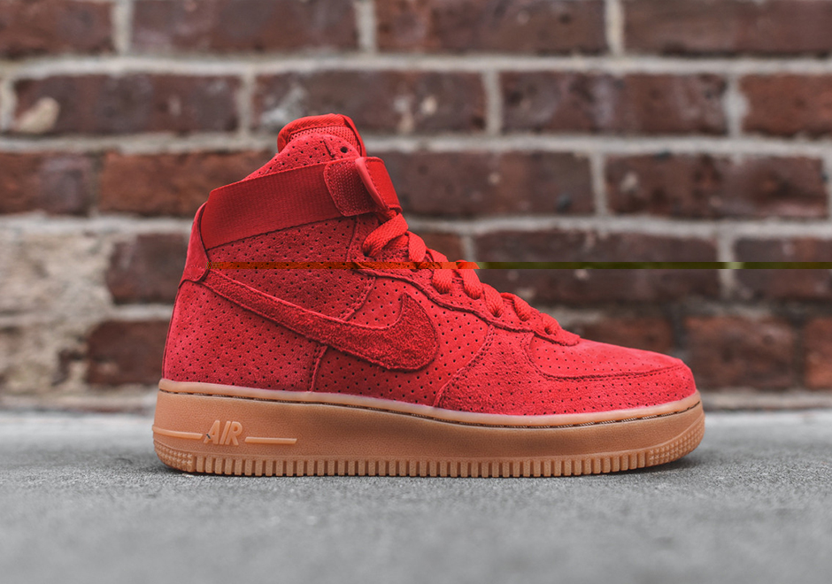 nike air force 1 perforated suede pack releasing soon in sa yomzansi. Black Bedroom Furniture Sets. Home Design Ideas
