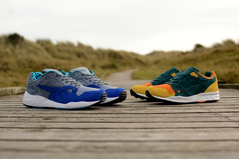 300229d2d4734a PUMA collaborates with Hanon Shop for the  The Adventurer Pack ...