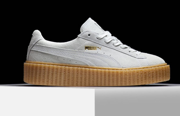 where to buy rihanna x puma creeper in sa yomzansi ymz. Black Bedroom Furniture Sets. Home Design Ideas