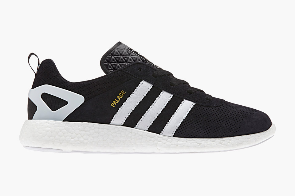adidas 'Palace Pro Boost' releasing this Saturday in SA