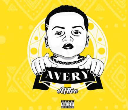 Cover Emtee - Roll Up (Afrique du sud)