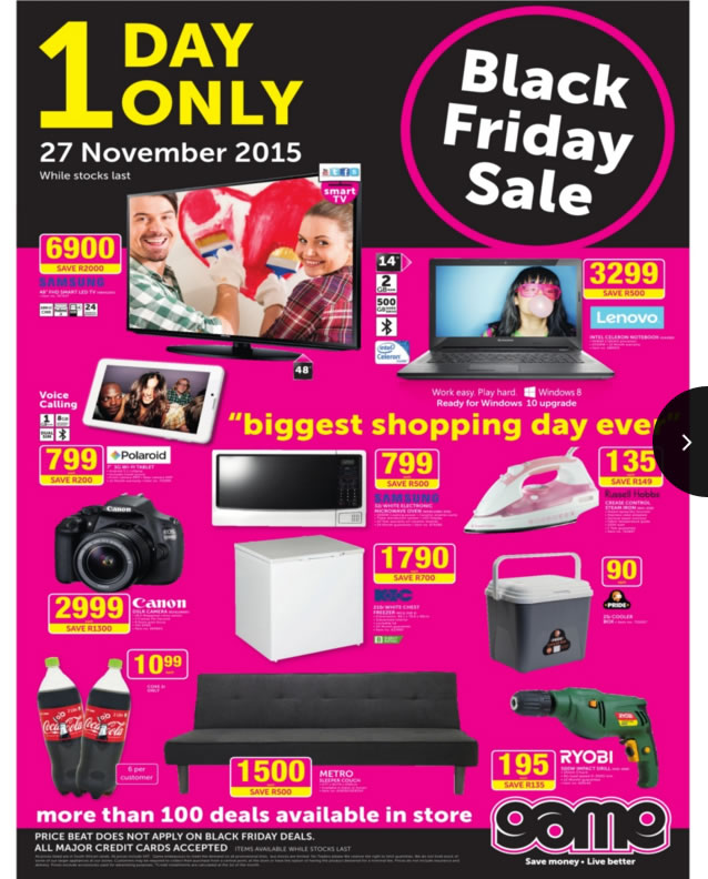 Black friday 60 tv deals online