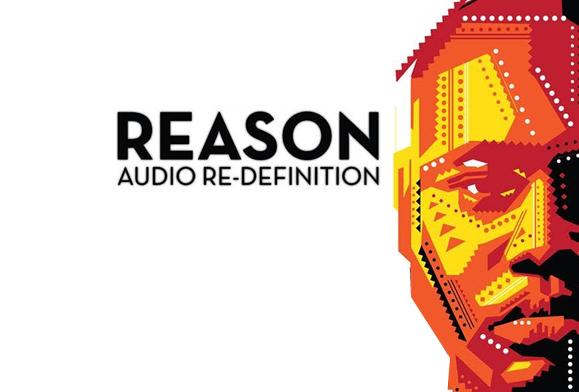 ALBUM Reason Audio 3D