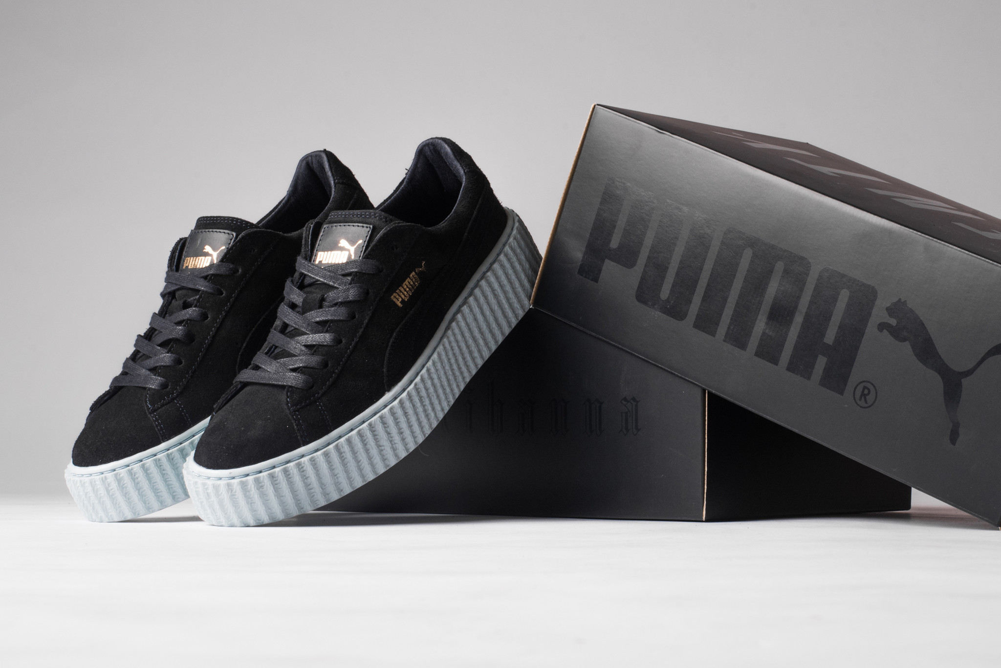 puma fenty creepers south africa