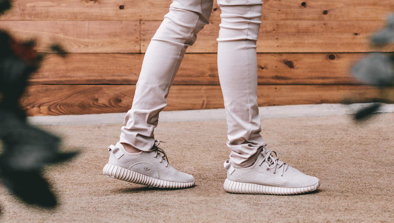 """adidas Yeezy 350 Boost """"Tan"""" releasing at Cape Town ONLY ..."""