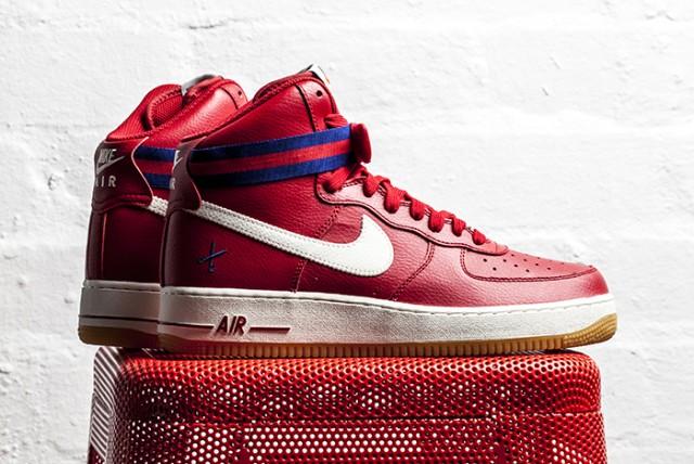 quality design 244d3 b9aa1 Nike Air Force 1 High