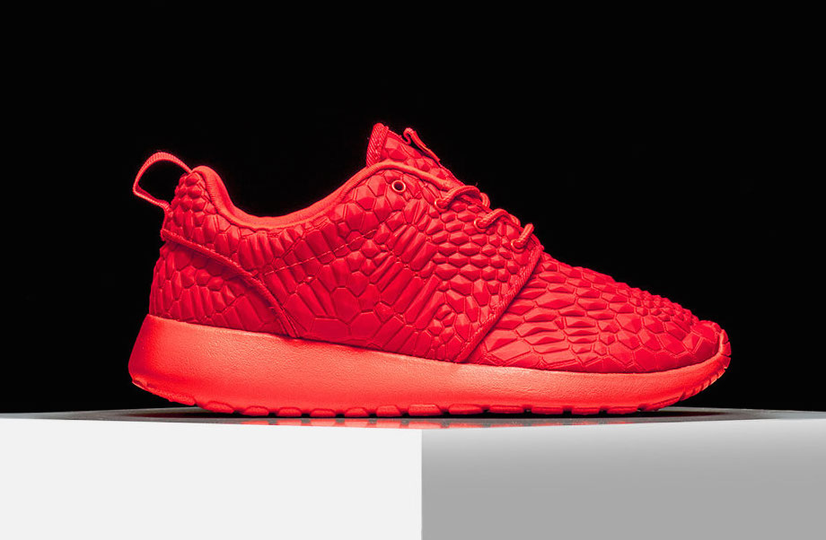 reputable site 72d4d 11272 Nike Roshe One DMB