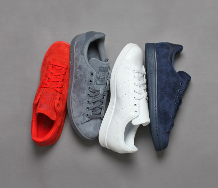 "adidas ""Tonal Stan Smiths"" Now Available in SA – YoMZansi – YMZ"