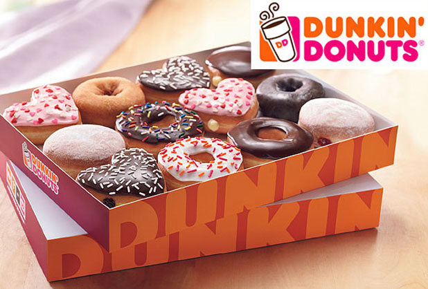 Dunkin Donuts Opens First Local Store In Cape Town