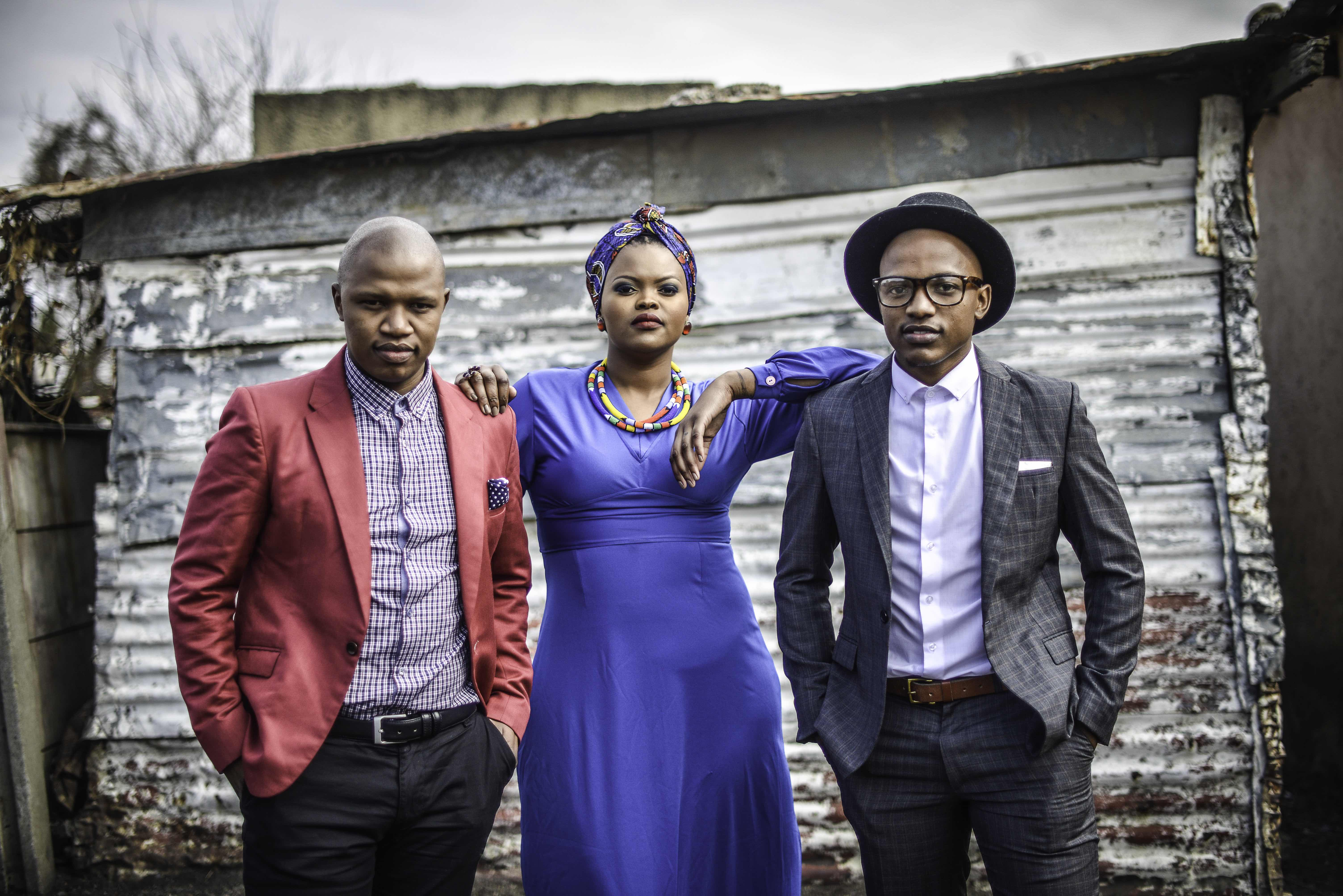 The soil is now in search for new female vocalist yomzansi for From the soil