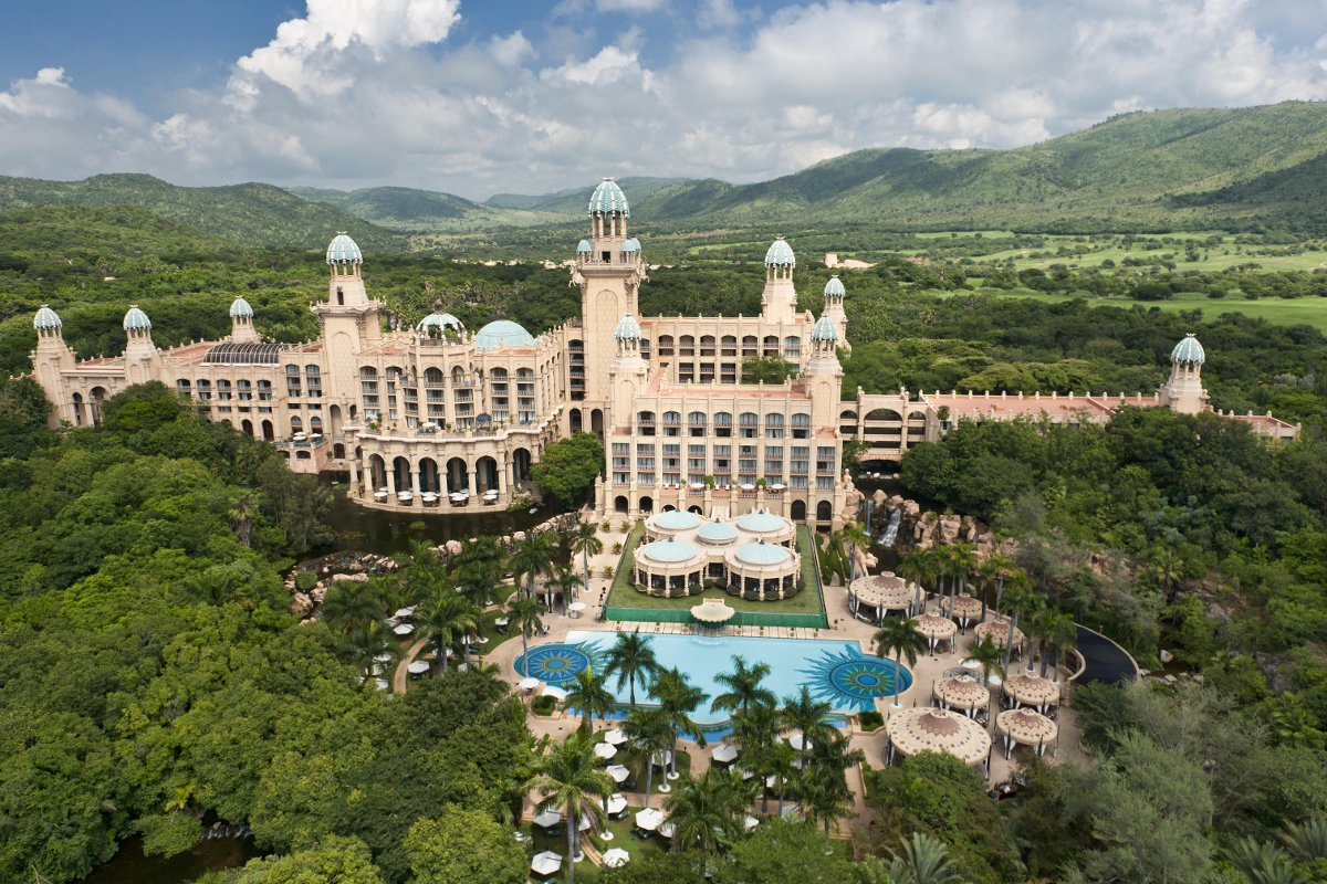 R800m To Be Spent On Renovating Sun City Yomzansi