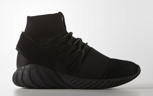 the best attitude a807f 76c7a Sneakers. Here is another adidas Tubular Doom ...