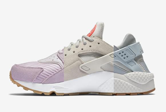 f49ba87447d7 Nike Air Huarache