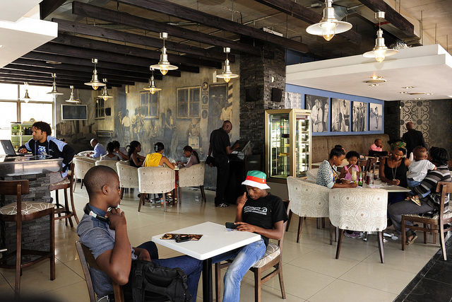 Heres 5 Restaurants In Maboneng That You Need To Check Out YoMZansi