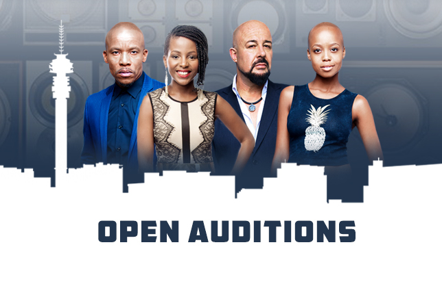 5c2dc00b6acf6 AUDITIONS   Rhythm City  is looking for a new actress to join their cast