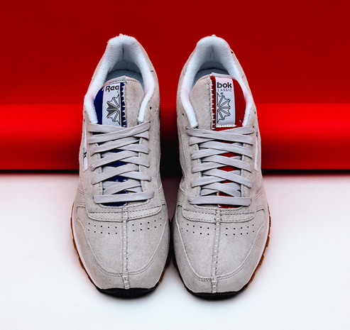 0fe776a6aded Kendrick Lamar x Reebok Classic Leather to release this Friday ...